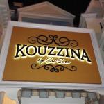 Kouzzina by Cat Cora Foto