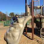 Foto de Swift-Cantrell Park