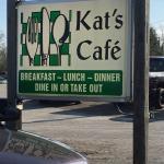 My favorite diner