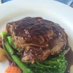 Foto de Ajar Restaurant