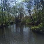 Photo of Rembrandtpark