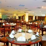 Vientiane Plaza Hotel Foto