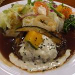 Restaurant Ryu Foto