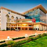 โรงแรมเวียงจันทน์ พลาซ่า