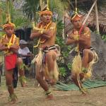 Yap Day - The Men's Dance