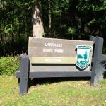 Photo of Larrabee State Park