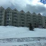 Photo de Winter Park Mountain Lodge
