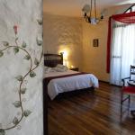 Foto de Unaytambo Hotel