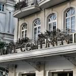 Hotel Continental Saigon Foto