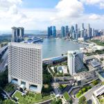 Welcome toThe Ritz-Carlton, Millenia Singapore and to beautiful Singapore