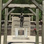 Hurricane Creek Mine Disaster Memorial