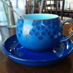 Lovely denby mugs