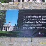 Chapelle Notre-Dame de vie .