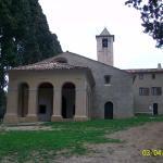 La chapelle Notre-Dame de vie
