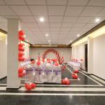 Prapti Banquet Hall