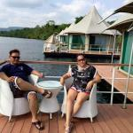 4 Rivers Floating Lodge Picture