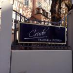 Trattoria Ristorante Pizzeria Crudo