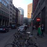 Carlton Hotel - Frankfurt Foto