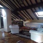Photo de Hotel Torre Cambiaso