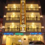 Hotel Chau Au Europa Görüntüsü