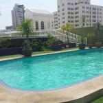 Pool - The Victory Executive Residence Photo