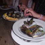 Proper mussels!!