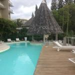 Photo de Chateau Royal Beach Resort and Spa