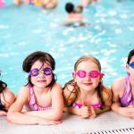Keep them smiling at Perth Leisure Pool