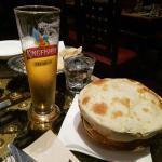 Lamb Biryani Awesome!!