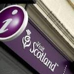 Strontian VisitScotland iCentre