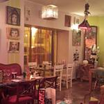 Voici le restaurant qui a succédé à Ô Bontemps : LE BISTROT LA GALERIE, ouvert Midi et soir du M