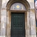 portale maestoso