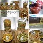 Les chocolats apéritifs, « Innovation Sial » 2006