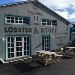 Verbud 11 Lobster and Stuffの写真