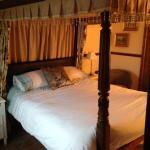Domvilles Farm Guesthouse & The Lodge Photo