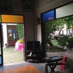 Photo de De Lanna Hotel, Chiang Mai