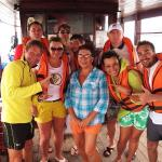 Magnificent team! The most beautiful dive sites!! Modern equipment!!! What else is necessary for