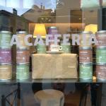 Photo de La Cafferia