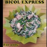 BICOL EXPRESS