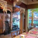 Royal park plaza restaurant