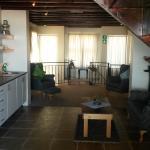 Lounge on second floor