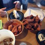 Photo of Duff's Famous Wings in Orchard Park