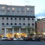 Photo de Gettysburg Hotel