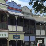 Historic Bangalow