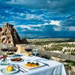 Φωτογραφία: Argos in Cappadocia