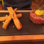 Restaurant Embat Foto