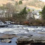 Landscape - OYO Clachan Cottage Boutique Hotel Photo
