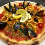 Pizzeria La Tosca