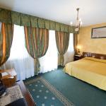 Photo de Hotel Olimpia
