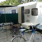 Photo of Camping Fossa Lupara